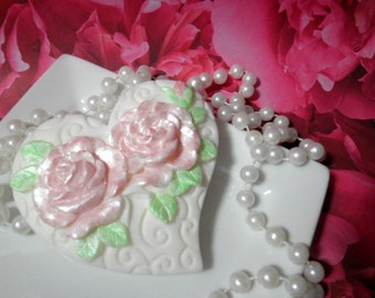 Lady Roses SOAP