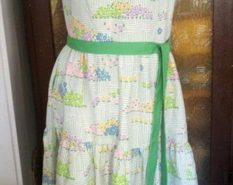 "primrose path """" vintage pat premo dress """" ON SALE"