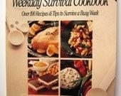 Kraft Weekday Survival Cookbook