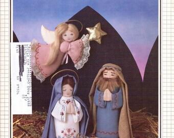 Vintage 80s Cross Stitch & Country Crafts Magazine Sept/Oct 1987 Counted Cross Stitch Magazine OOP