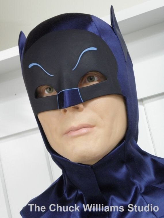 Replica 66' Batman Cowl