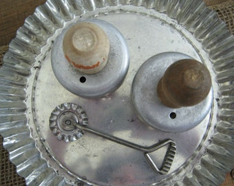 Vintage Baking Collection, Kitchen Utensils