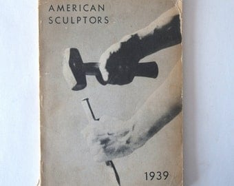 1939 catalog, United American Sculptures from Diz Has Neat Stuff