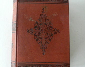 1877 book, Hans Andersen's Wonder Book from Diz Has Neat Stuff