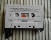 Phantom of the Opera Cassette Tape Wallet