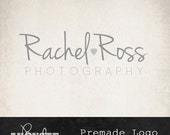 Custom Premade Photography/Business Logo & Watermarks