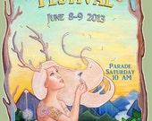Fairfax Festival - June 9-10th
