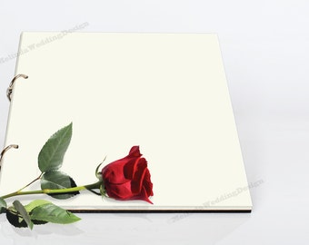 Extra Set of Paper for our Wedding Guest Book or Bridal Shower Advice Book