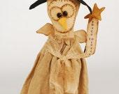 Ollie Lou Owl Witch