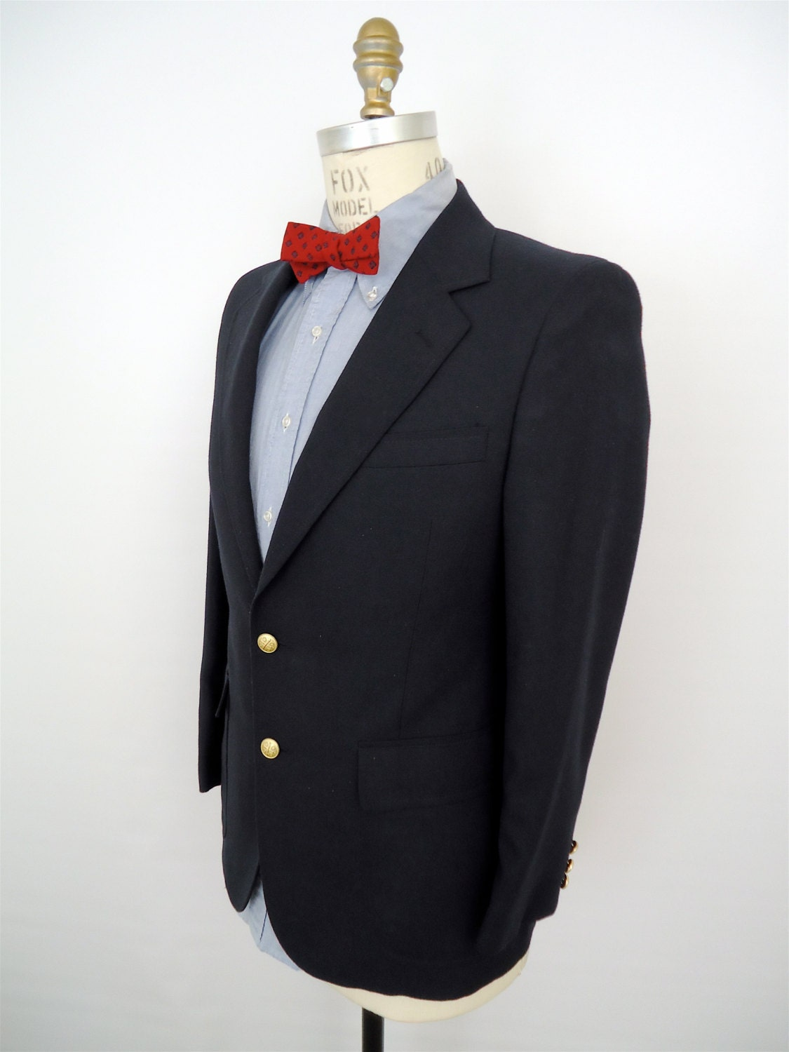 The sport coat was one of the most casual jackets a man could own. Sport coats don't hold the same position in menswear today thanks to the development of athletic and specialty sporting clothes. They are now fantastic additions to your dress casual attire.