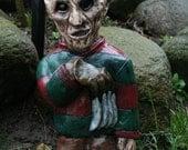 The Springwood Terror - Nightmare Horror Gnome