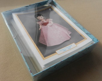 Madame Alexander The First Ladies Blank Greeting Cards