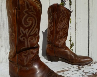 Stovepipe boots | Etsy