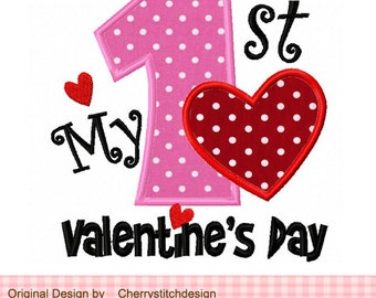 """Shop """"first valentines day"""" in Craft Supplies & Tools"""