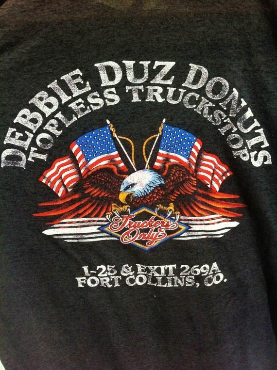 Debbie duz more than just dallas - 2 part 4