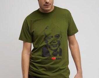 Derrick Tee shirt