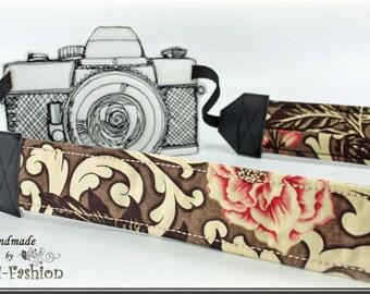 Camera strap, Vintage, DSLR, camerastrap, photographie