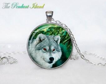 WOLF Pendant wolf necklace wolf wolf jewelry necklace pendant wolves jewelry for men for her  valentines jewelry