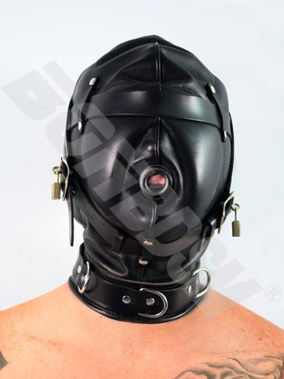 Order buy used sm fetish hood