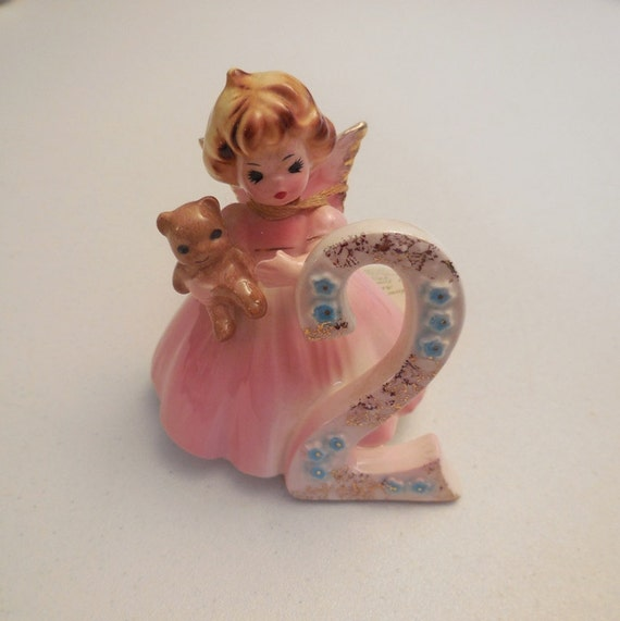 Vintage Josef Original Birthday Porcelain Doll By GlorysGoods