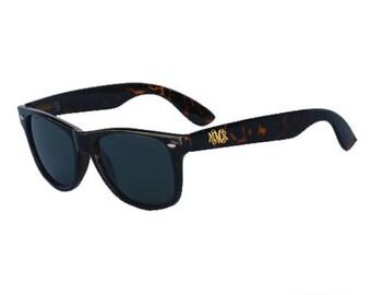 Personalized Wayfarer Sunglasses