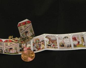 The Dollshouse Book