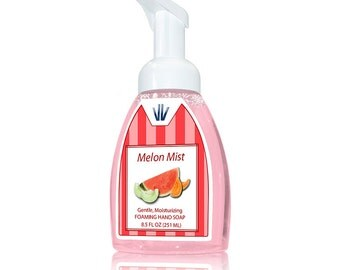 Melon Mist Foaming Hand Soap