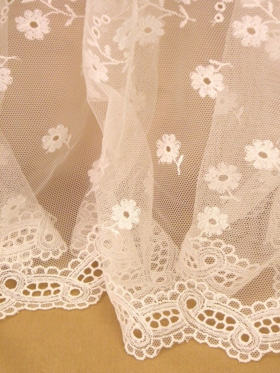 Wedding dresses bridal crafts beautiful window treatment by the yard