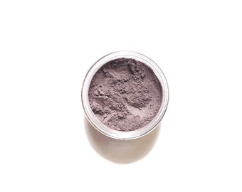Moth - Taupe with Plum Undertones Vegan Mineral Eye Shadow | Purple Eyeshadow | Cruelty Free | Vegan Eye Shadow | Mineral Makeup | Natural