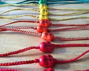 Instant Karma Friendship Bracelets