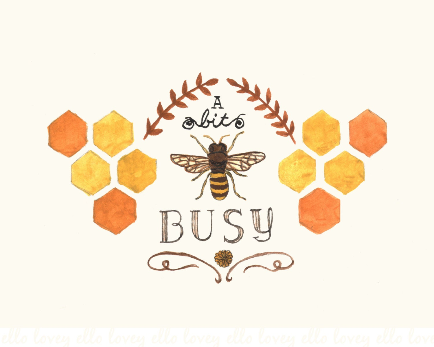 Busy Bee Craft Studio