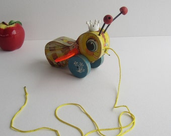 Fisher Price Queen Busy Bee 444