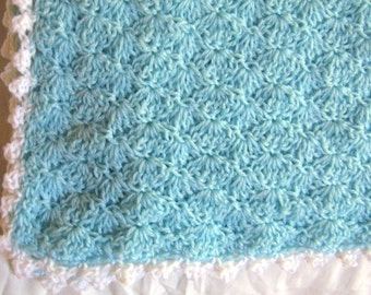 Baby blanket - 8 colors