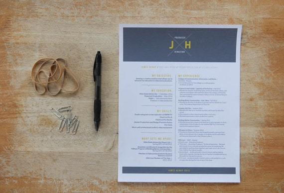 using resume templates when changing careers - Loft Resumes Free