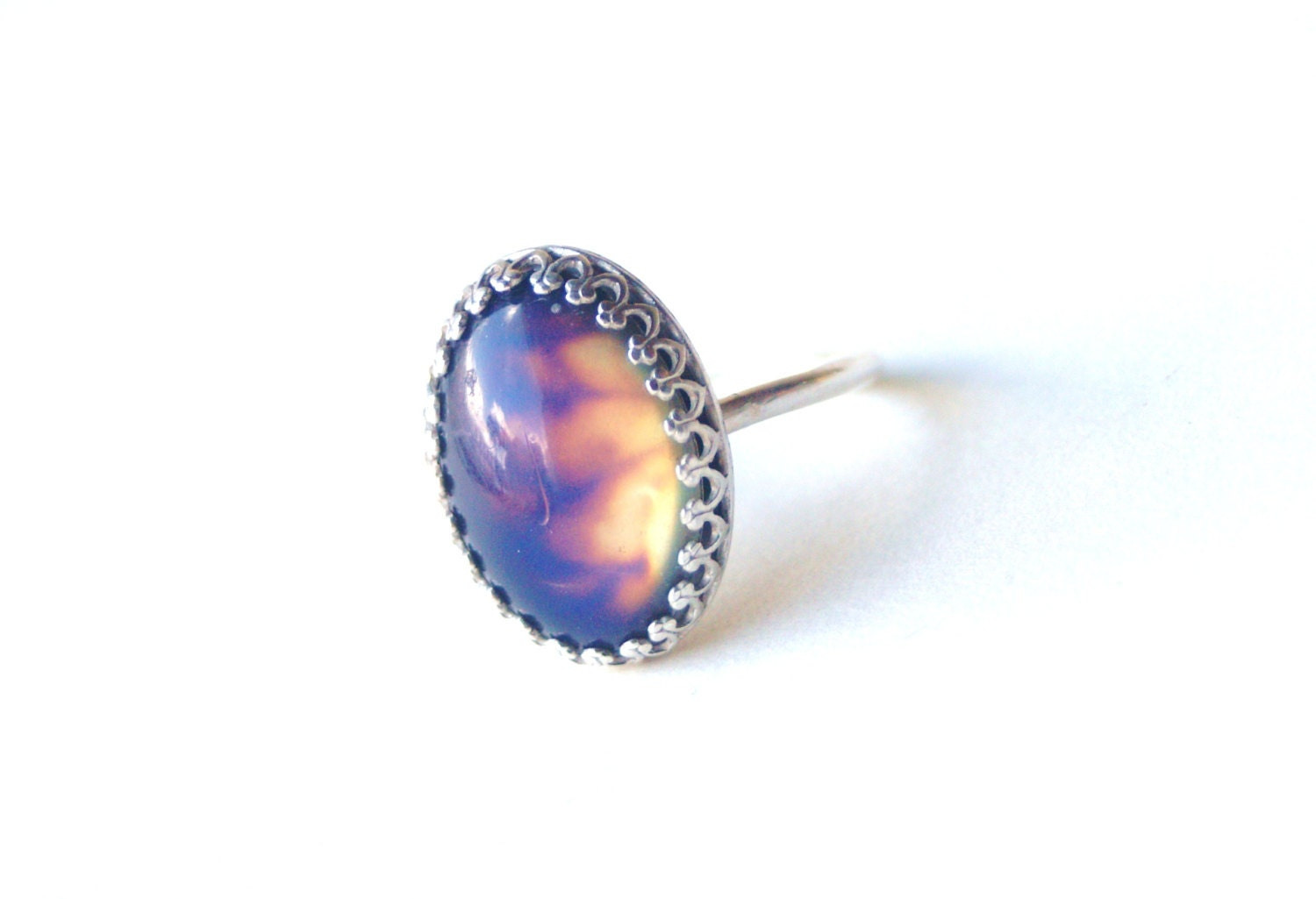 Fancy Mood Rings
