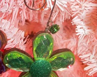 YOUR A GEM   Gem Flower Ornament