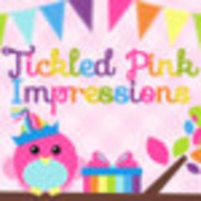 TickledPinkImpressio
