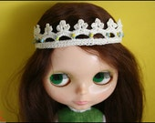 10th Anniversary - SimplyKir Blythe Game of thrones inspired Princess crown 6 (PreMade)