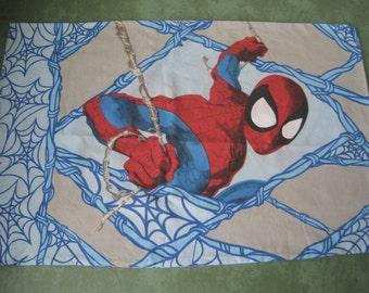 Spider-man Pillowcase