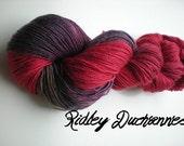 SALE Ridley Duchannes - 400 yds Superwash Single-ply Sock