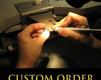 Custom service - RESERVED