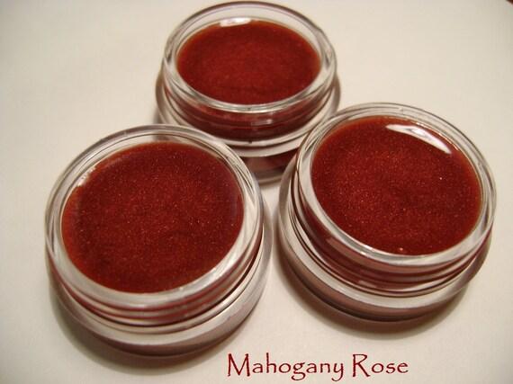 Natural Lip Tint  Marvelous Mahogany Collection -  Sheer natural tinted lip balms