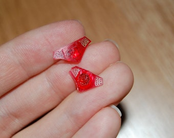 panties earrings