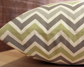 Add Personalization - DESIGNER Pet Bed Duvet Cover - Stuff with Pillows - YOU Choose Fabric - Zoom Zoom Reed Sage Natural shown