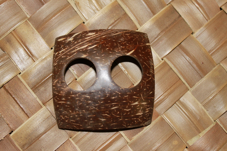 pareo binden oder schnalle f r polynesian kost me kokosnuss. Black Bedroom Furniture Sets. Home Design Ideas