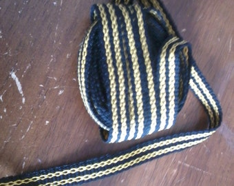 Inkle Woven Band