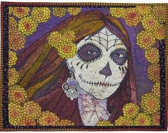 Flor De Muertos