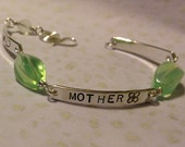 Mama - Mother - Mommy bracelet - RESERVED