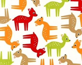 Ann Kelle's Woodland Pals, Deer in Bermuda, Yard