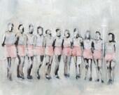 Team Photo (pink)